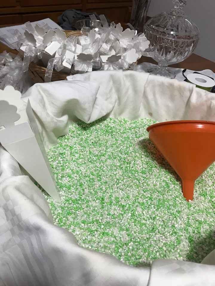 Deamidare riso carnaroli - 1