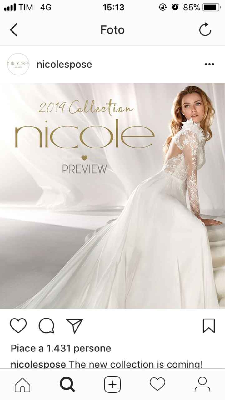 Nicole 2019 😄😄 - 1