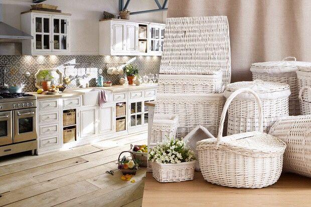 Che stile avete scelto per la vostra casa vivere insieme forum - Mobili antichizzati bianchi ...