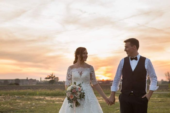 Sposati ❤ 3