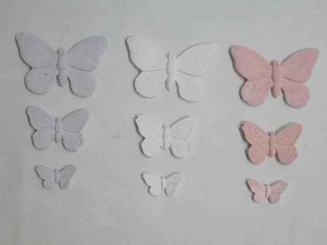 farfallas