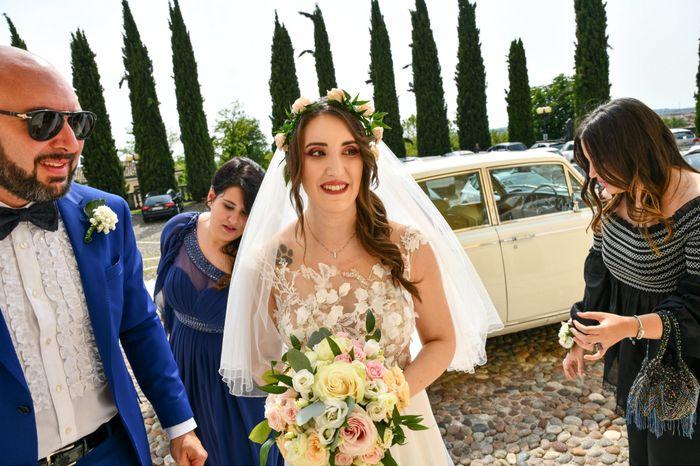 Make up sposa 😊 8