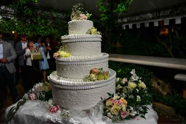 Che torta avete scelto? - 1