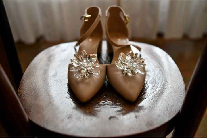 Scelta delle scarpe - 1