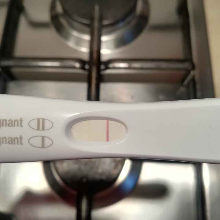 Test gravidanza.. Confidelle? Aiutinoooooo - 1
