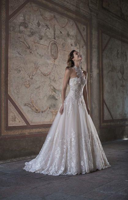 5873fd665a7f Vela sposa 2017 - Moda nozze - Forum Matrimonio.com