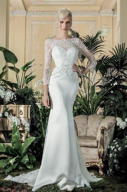 c867a5865840 Valentini sposa 2018 - Moda nozze - Forum Matrimonio.com