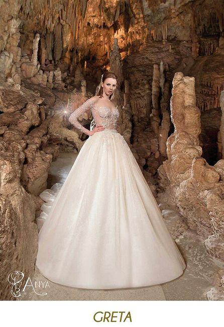 79dd2997f84a Issima le spose 2018 - Moda nozze - Forum Matrimonio.com