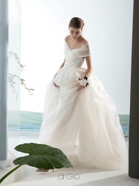 eae495d20c80 Le spose di Gio  2018 - Moda nozze - Forum Matrimonio.com