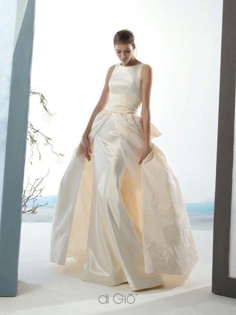 fe8ece982a24 Le spose di Gio  2018 - Moda nozze - Forum Matrimonio.com