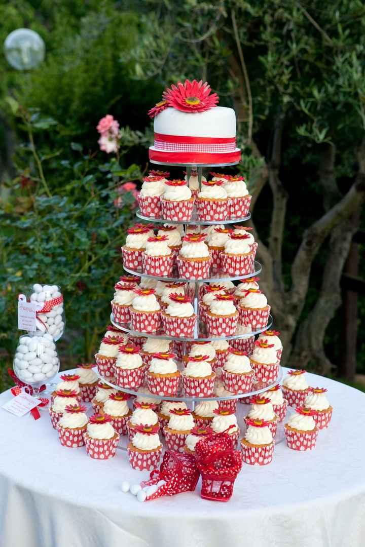 torta cup cake