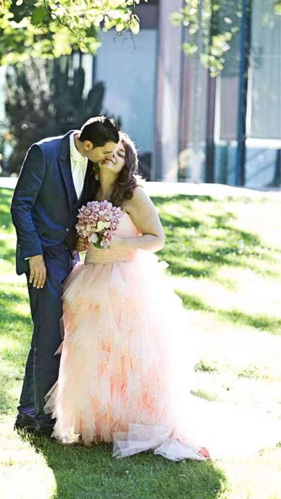 Mi sono sposata il 06.08.2016 - 1