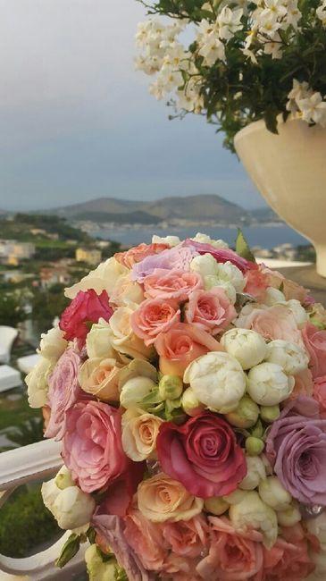 Spose di luglio che fiori scegliere? - 1