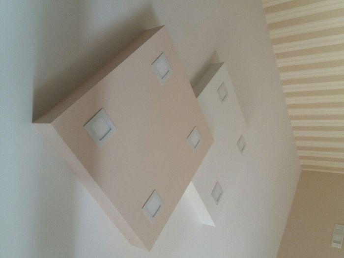 Le vostre lampade/lampadari in camera da letto - 2