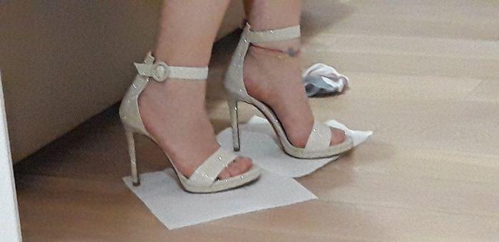 Scarpe e intimo😍😍😍😍😍 - 3