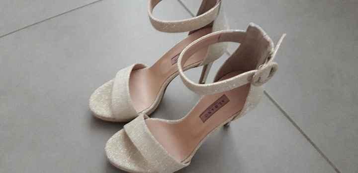 Scarpe e intimo😍😍😍😍😍 - 2