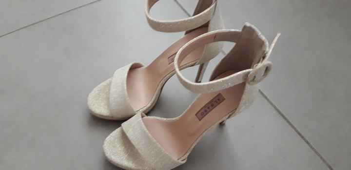 Sandali trovati!! - 1