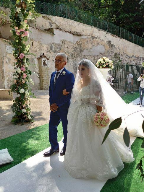 Finalmente sposi 😍😍😍 1