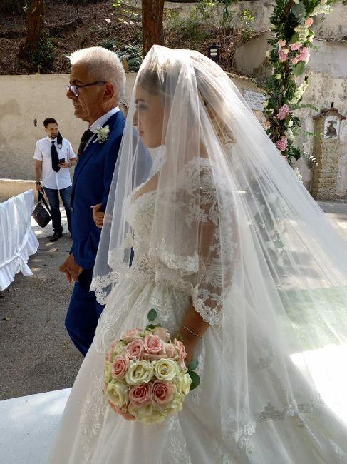 Finalmente sposi 😍😍😍 2