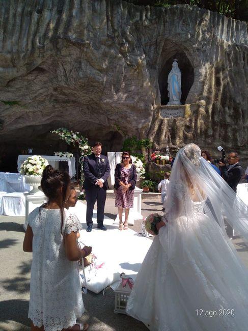 Finalmente sposi 😍😍😍 4