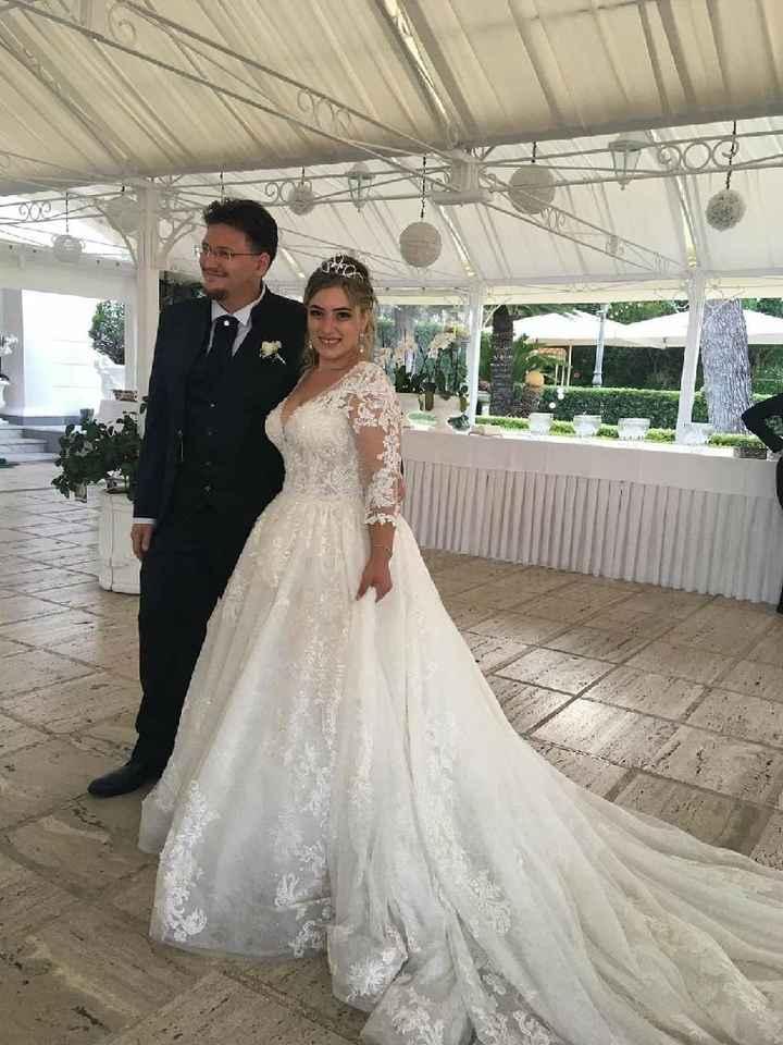 Finalmente sposi 😍😍😍 - 5