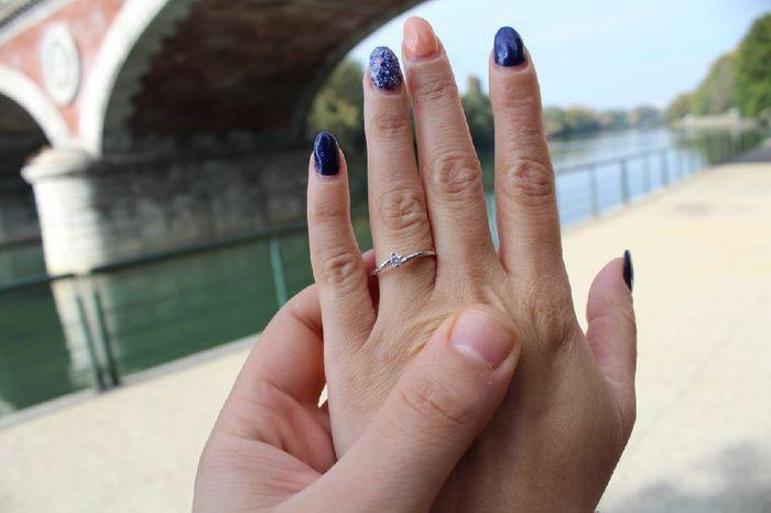 #LoveFriday - Mostrateci il vostro anello di fidanzamento 19