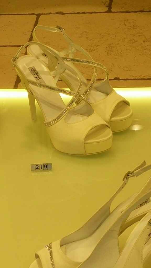 Le mie scarpe :) - 1