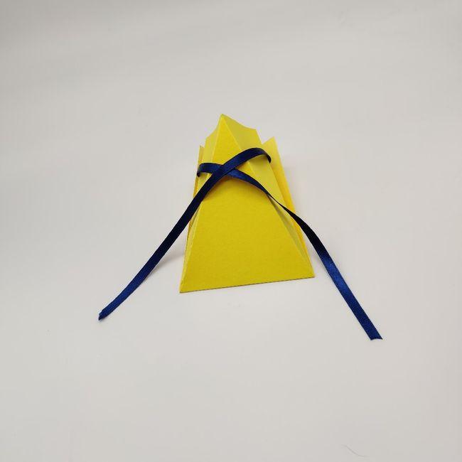 Portaconfetti semplici da realizzare 7