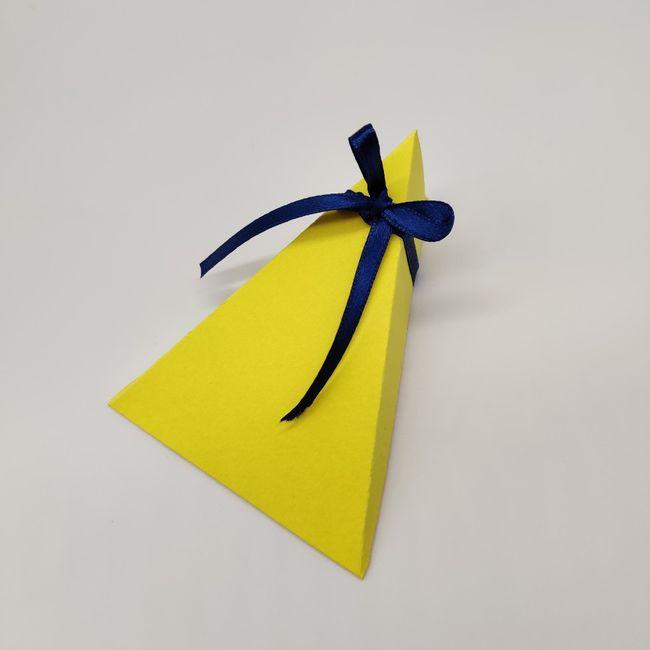 Portaconfetti semplici da realizzare - 9
