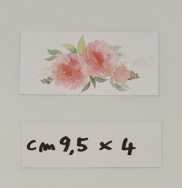 Un esempio di menu romantico - 6