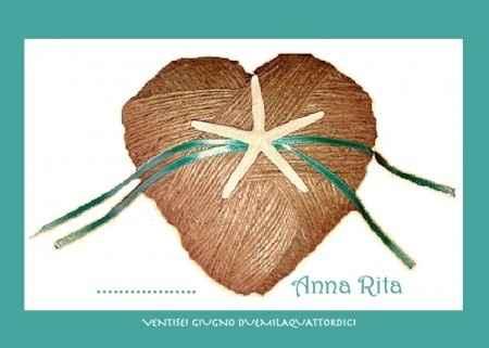esempio per Anna Rita