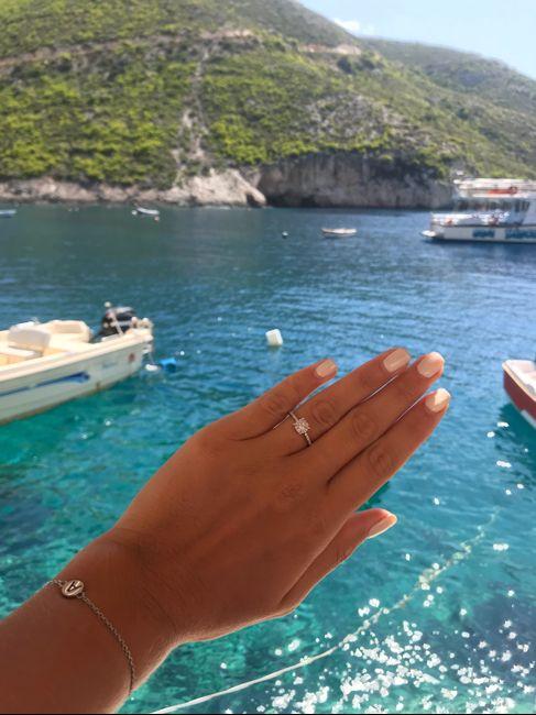 #LoveFriday - Mostrateci il vostro anello di fidanzamento 6