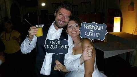 Il nostro wedding day - 10