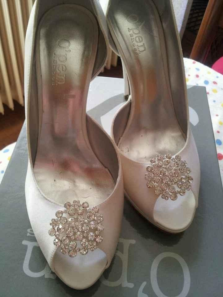 Scarpe! scarpe! scarpe! - 1