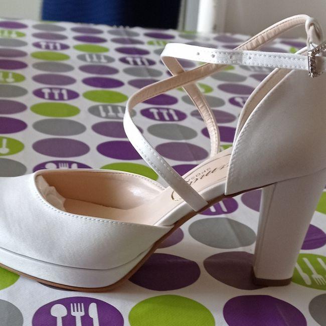 Fuori le scarpe 2