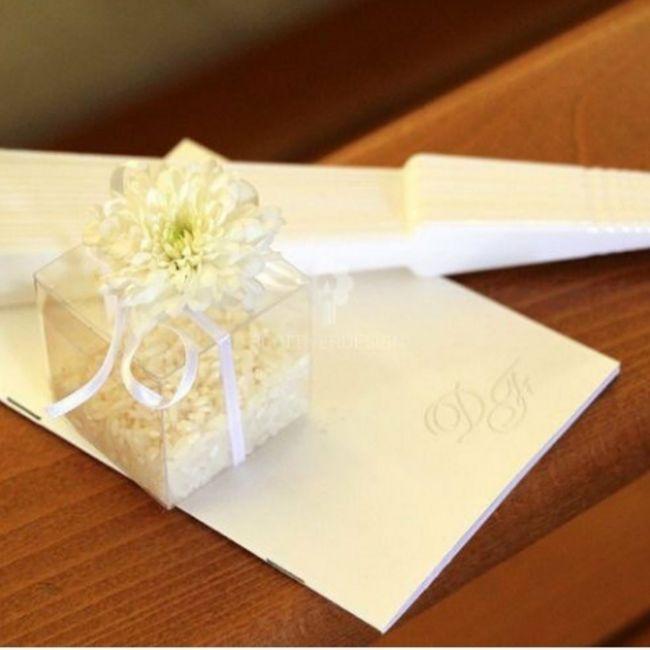 Wedding Bag sì o Wedding Bag no? - 1