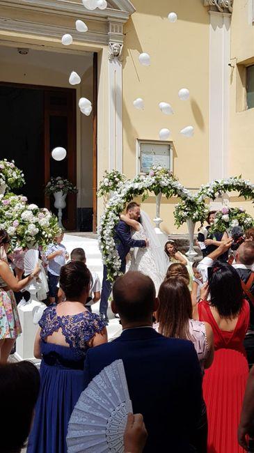 Chi sposa a luglio?? 😍 21