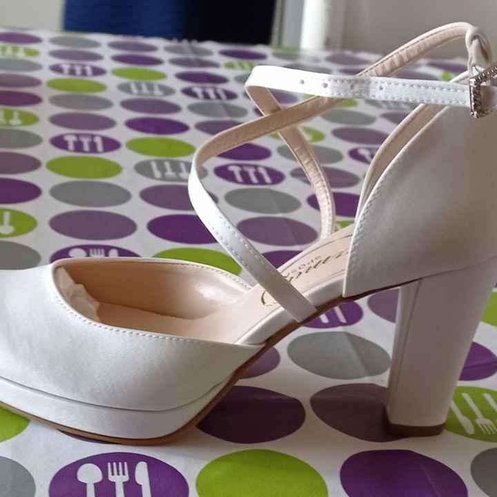Fuori le scarpe - 2