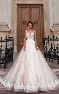 Il mio look sposa se mi sposassi oggi - il risultato! - 1