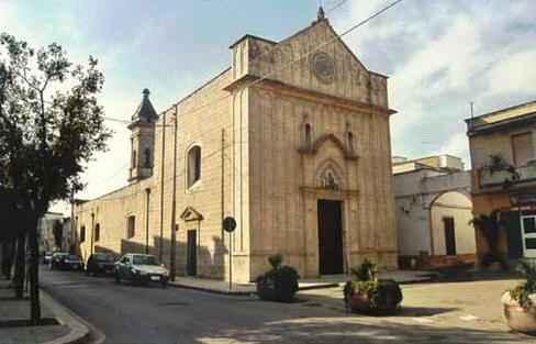 La nostra chiesa - 1