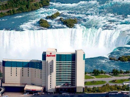 Niagara Falls Marriott