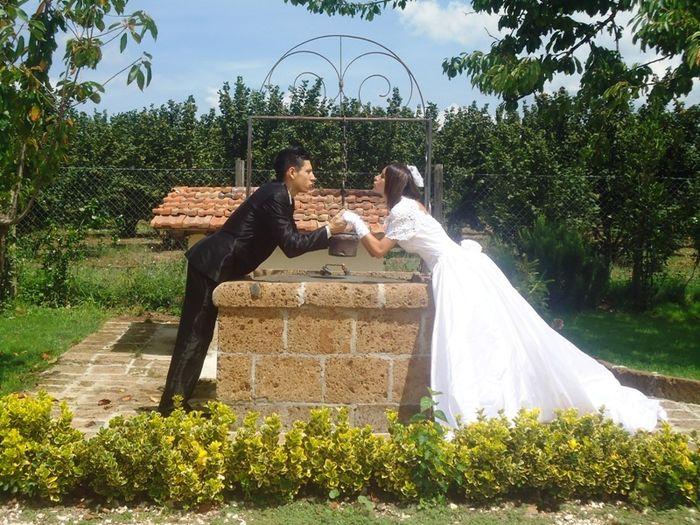 Matrimonio Rustico Campania : Matrimonio rustico foto nozze lazio
