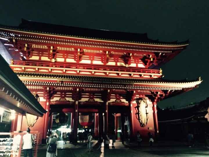 Il sogno diventa realtà japan - 1