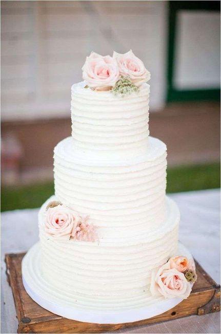 Torta 🍰 - 1