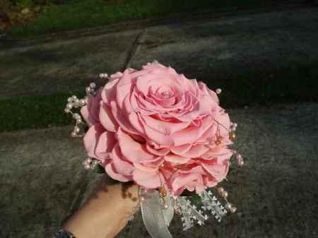 Bouquet monofiore