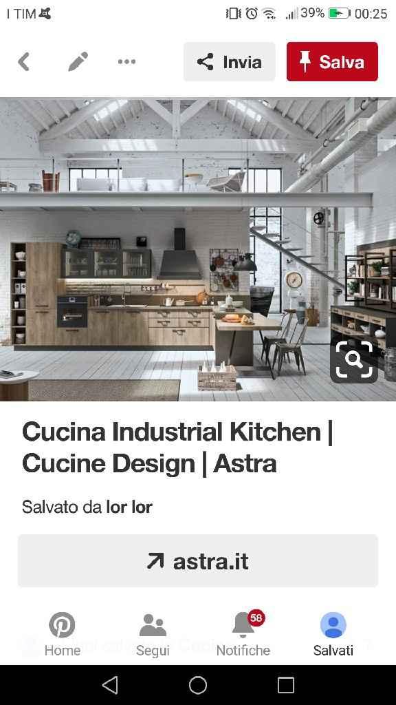 Vi piace questa cucina? - 1