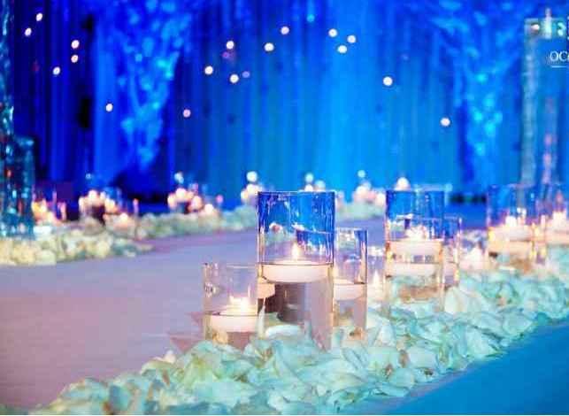 Matrimonio d'inverno... ispirazione Frozen ❄️❤️ - 1