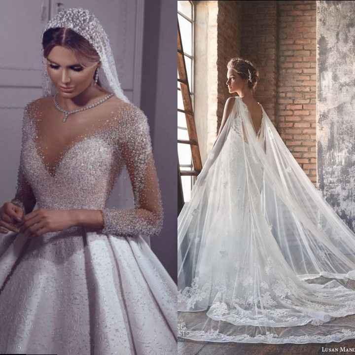 Matrimonio d'inverno... ispirazione Frozen ❄️❤️ - 3