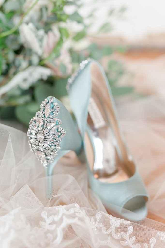 Matrimonio d'inverno... ispirazione Frozen ❄️❤️ - 7