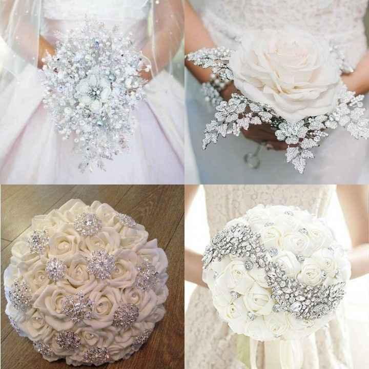 Matrimonio d'inverno... ispirazione Frozen ❄️❤️ - 9